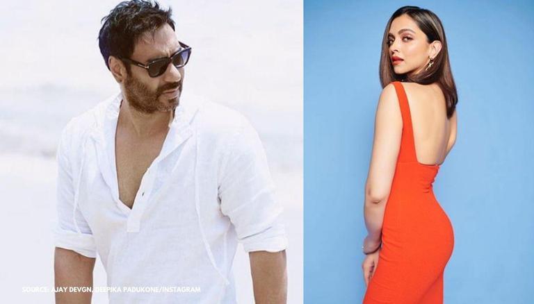 अजय देवगन के साथ कोई भी फिल्म नहीं करना चाहती हैं ये एक्ट्रेस, काफी अजीब है वजह