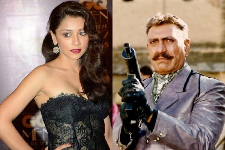बॉलीवुड के इन मशहूर विलेन्स की बेटियां खूबसूरती में अभिनेत्रियों को भी देती हैं मात, देखें तस्वीरें!
