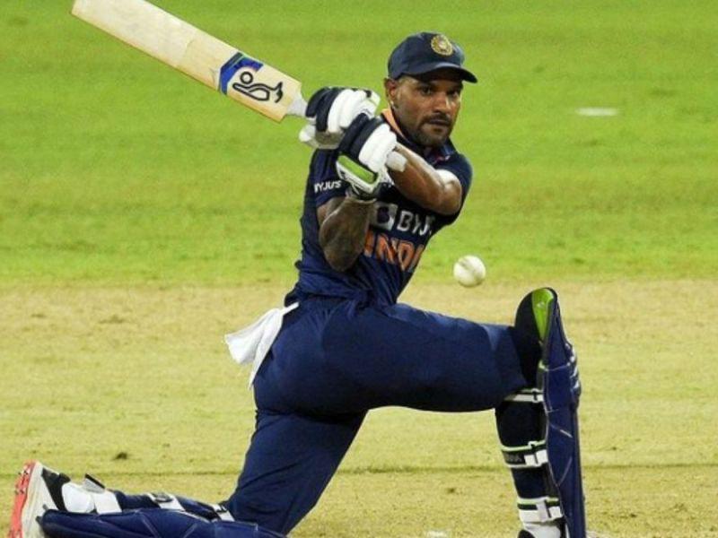 Sl Vs Ind: Stats: पहले वनडे में बने 11 रिकार्ड्स, शिखर धवन ने लगा दी रिकार्ड्स की झड़ी, ऐसा करने वाले पहले खिलाड़ी बने ईशान किशन
