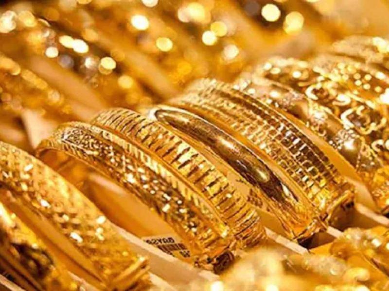 Gold Price: सोने की कीमत में भारी गिरावट, 8500 प्रति 10 ग्राम सस्ता मिल रहा है गोल्ड
