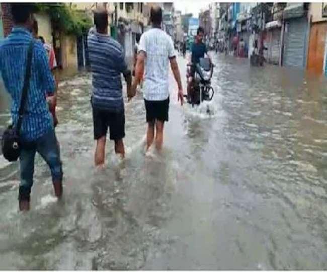 सावधान: अगले 24 घंटे में इन राज्यों में भारी बारिश के साथ बिजली गिरने की आशंका, Imd अलर्ट हुआ जारी