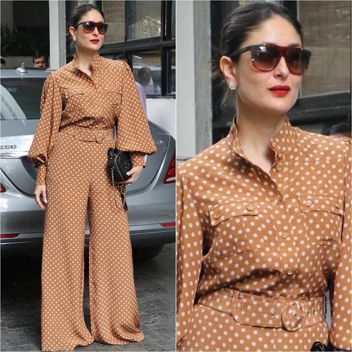 Kareena Kapoor Khan के खिलाफ Fir दर्ज, लोगों की धार्मिक भावनाएं आहत करने का लगा आरोप