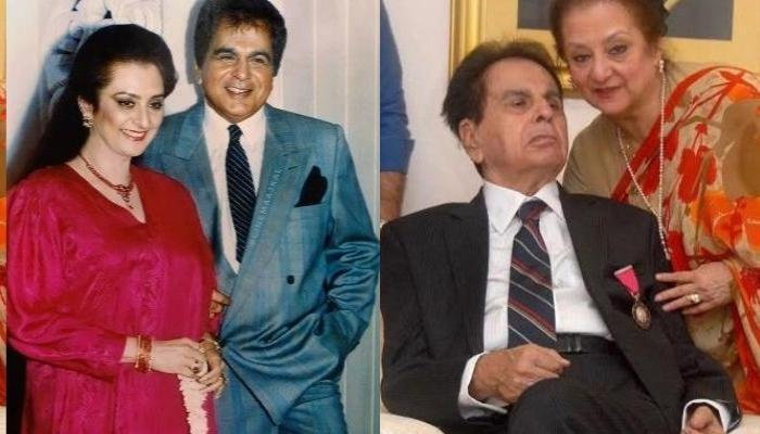 एक कमी की वजह से जिंदगी भर बाप नहीं बन सके दिलीप कुमार, सुनी रह गई सायरा बानो की कोख