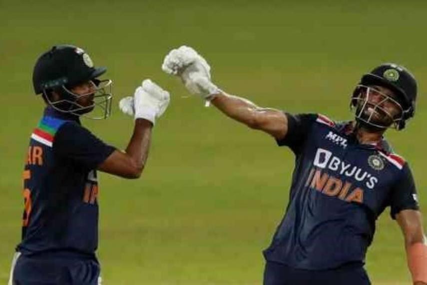 Sl Vs Ind: मैन ऑफ़ द मैच दीपक चाहर ने इस दिग्गज खिलाड़ी को दिया अपने शानदार पारी का पूरा श्रेय
