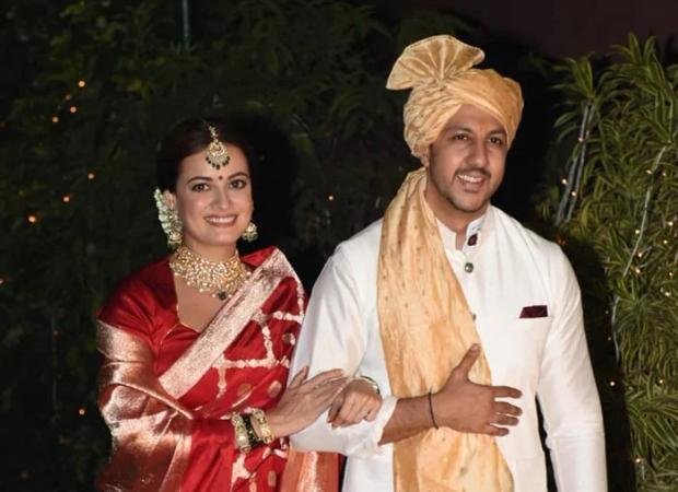 दूसरी शादी के बाद दीया मिर्जा ने पुरुषों के प्राइवेट पार्ट को लेकर किया कमेंट, वायरल हो रहा ट्वीट