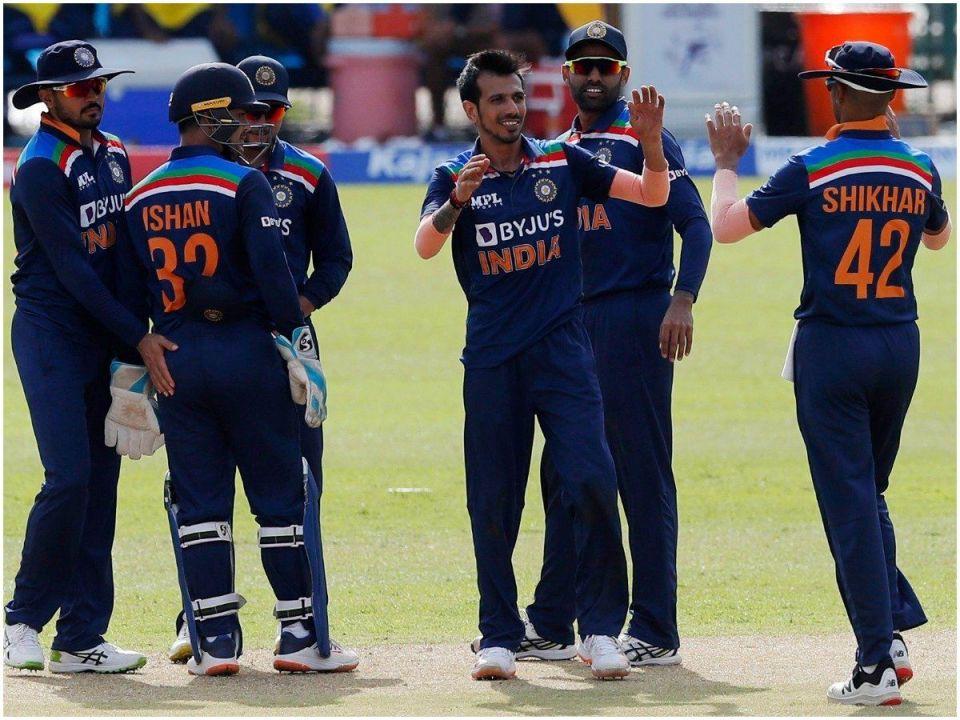 Sl Vs Ind: शिखर धवन की इस छोटी सी गलती की वजह से भारत ने लंका के खिलाफ गंवा दिया जीता हुआ मैच