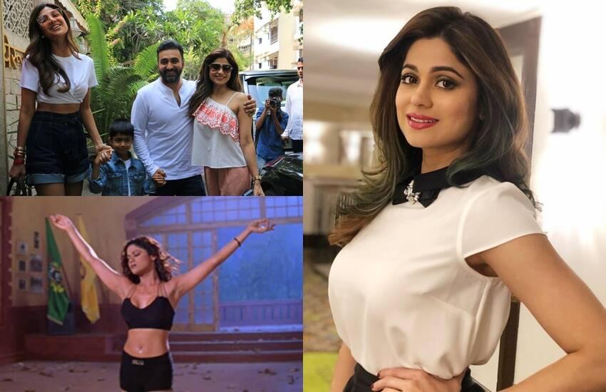 राज कुंद्रा का हैरान करने वाला खुलासा, शिल्पा शेट्टी के सो जाने के बाद शमिता और वो करते थे ये काम