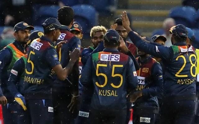 भारत के खिलाफ सीमित ओवर सीरीज के लिए श्रीलंका ने घोषित की 25 सदस्यीय टीम, देखें किन खिलाड़ियों को मिला मौका