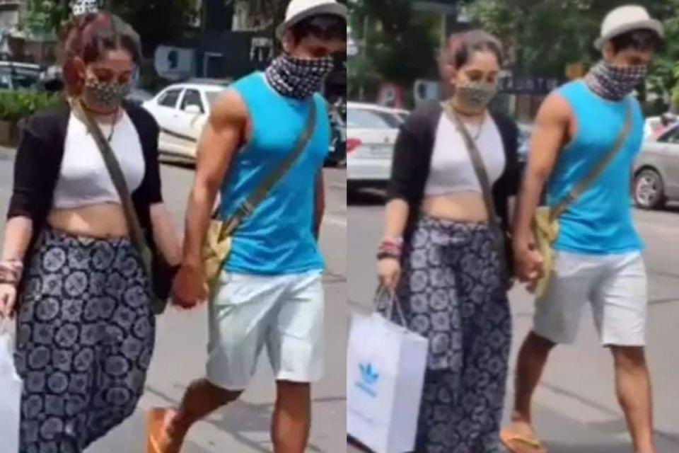 Photos: आमिर खान के तलाक के बाद, बॉयफ्रेंड संग शॉपिंग पर निकलीं आयरा खान- देखें तस्वीरें