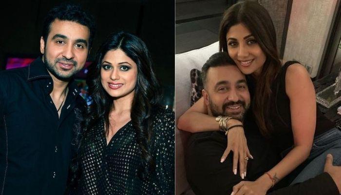 पोर्न फिल्मों का धंधा करने के आरोप में गिरफ्तार किए गये राज कुंद्रा अपनी अगली फिल्म में शमिता शेट्टी को देने वाले थे रोल