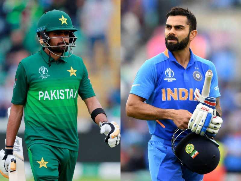 Icc Odi Rankings: बाबर आजम ने विराट कोहली को दिया मात, वनडे के बने नंबर 1 बल्लेबाज, 2 पर हैं विराट कोहली