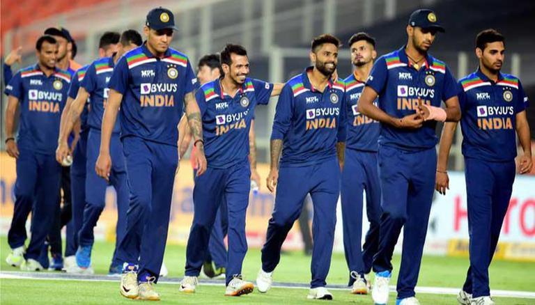 Sl Vs Ind: श्रीलंका के खिलाफ दूसरे वनडे में जीत के बाद दीपक चाहर और राहुल द्रविड़ की हुई तारीफ़, इस खिलाड़ी को टीम से बाहर करने की उठी मांग