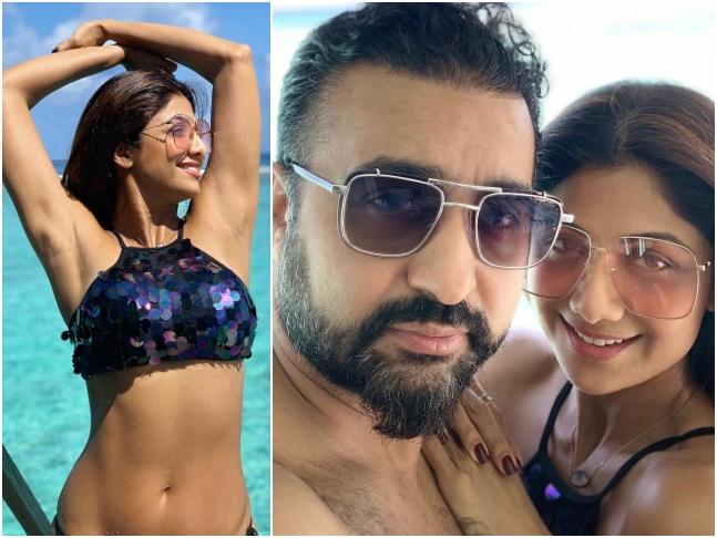 Porn Film बनाने के आरोप में शिल्पा शेट्टी के पति राज कुंद्रा गिरफ्तार, दोषी पाए गये तो मिलेगी ये कड़ी सजा