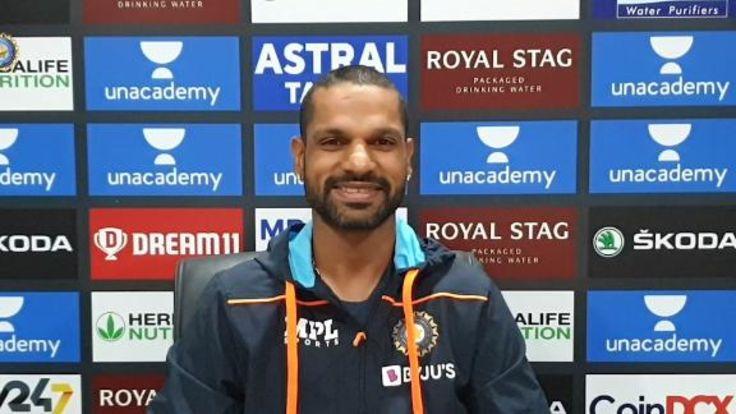 Sl Vs Ind: श्रीलंका पर मिली जीत के बाद कप्तान शिखर धवन ने खुद को नहीं बल्कि इन 2 खिलाड़ियों को दिया जीत का पूरा श्रेय