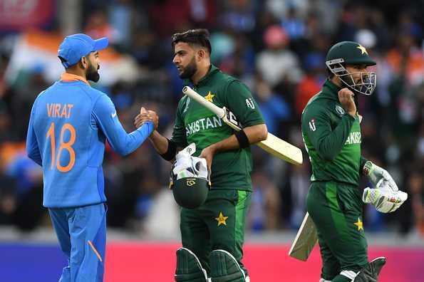 Icc T20 World Cup: भारत-पाकिस्तान मैच पर भुवनेश्वर का बड़ा बयान, मुकाबला कड़ा होगा, लेकिन...