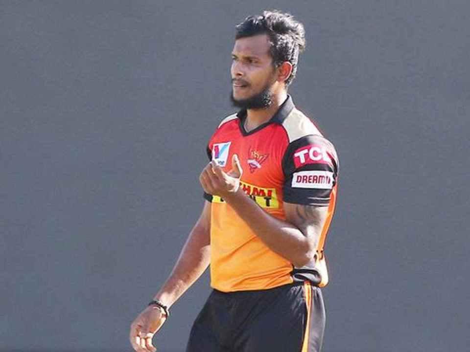 Ipl 2022: मेगा ऑक्शन से पहले इन 4 खिलाड़ियों को रिटेन कर सकती है सनराइजर्स हैदराबाद