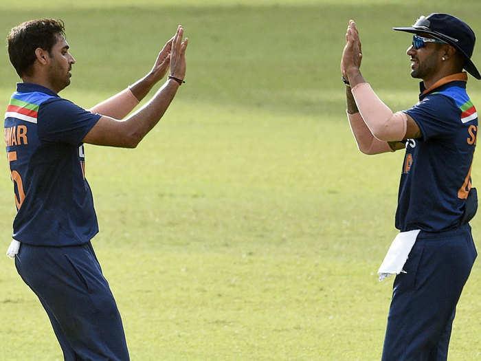 Sl Vs Ind: भारत के खिलाफ पहले टी20 में मिली हार के बाद दासुन शनाका ने इनके सिर फोड़ा हार का ठीकरा