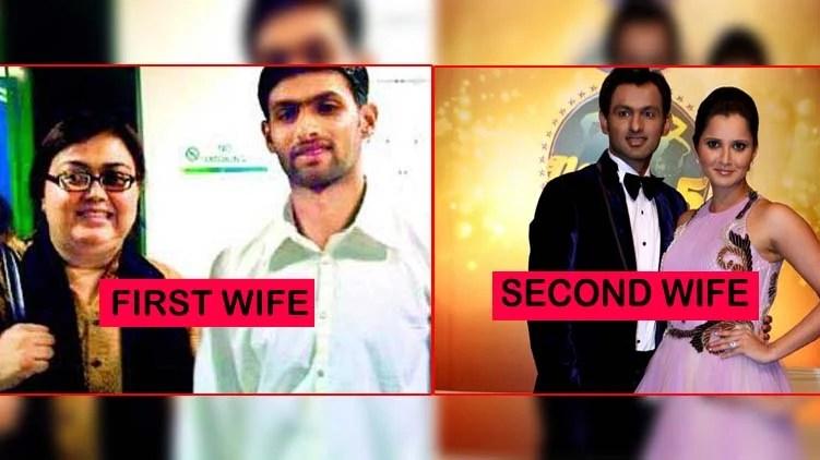 सानिया मिर्जा से पहले हैदराबाद की आयशा से फोन पर निकाह कर चुके थे शोएब मलिक?