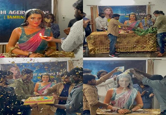 इन अभिनेत्रियों के फैंस ने बनवाए हैं मंदिर, देवी की तरह की जाती है मन्दिरों में इनकी पूजा