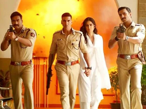 अक्षय कुमार ने बताय कब तक रिलीज होगी सूर्यवंशी, इस दिन आप देख सकते हैं ये मोस्ट अवेटेड फिल्म