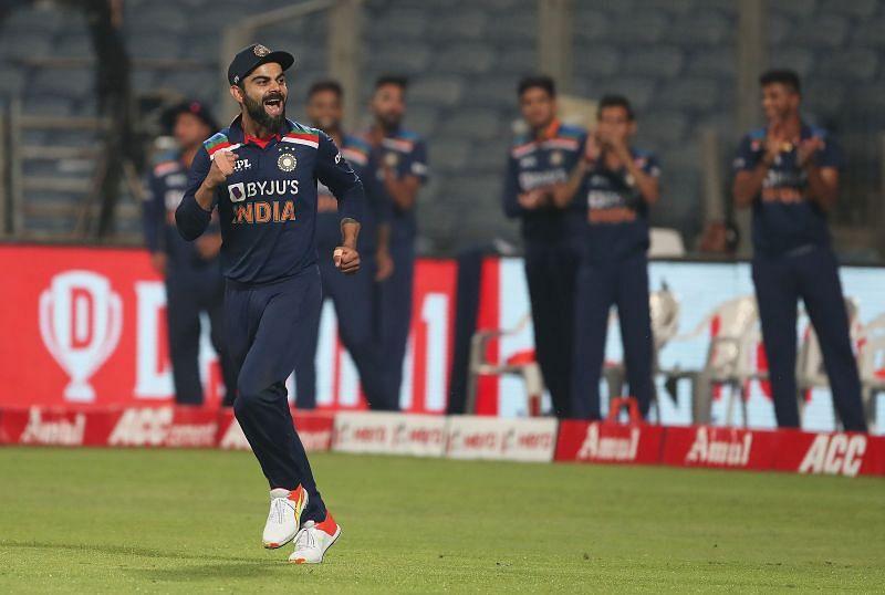 T20 World Cup: पूर्व भारतीय चयनकर्ता ने चुनी टी20 विश्व कप 2021 के लिए 15 सदस्यीय टीम, कप्तान समेत इन्हें दिखाया बाहर का रास्ता