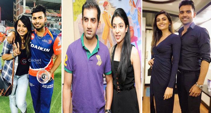 इन क्रिकेटर्स की बहनें खूबसूरती में बॉलीवुड एक्ट्रेस को देती हैं मात, आप भी देखिए तस्वीरें