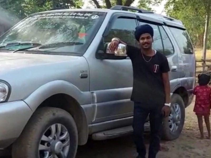 पिता ने लगाई फटकार घर से भाग गया बेटा, 14 साल बाद अमीर होकर लौटा