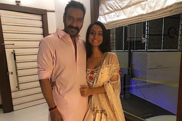 काजोल का खुलासा बेटी न्यासा के सीक्रेट बॉयफ्रेंड के साथ अजय देवगन करेंगे ऐसा सलूक
