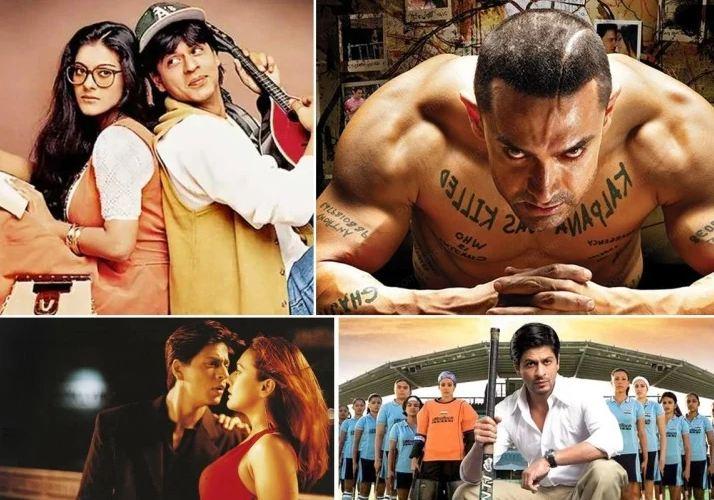 सलमान खान की ठुकराई फिल्म ने चमकाई शाहरुख और आमिर खान की किस्मत, उन्ही की वजह से ये दोनों बने सुपरस्टार