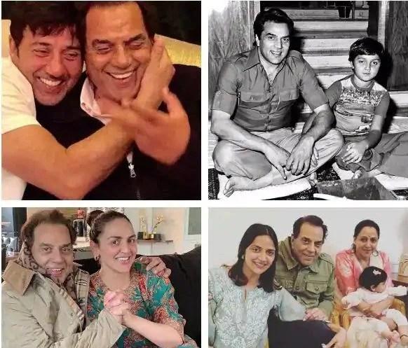 सनी की बहन ईशा देओल ने रोते हुए कहा, परिवार में मां कितना कोई नहीं करता प्यार