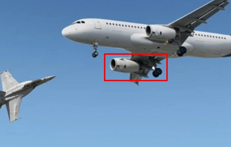 दो भारतीय भी हवाई जहाज के बाहर लटक कर गए थे ब्रिटेन, मौत से खेल कर भी एक बचा ज़िंदा तो दूसरा.....