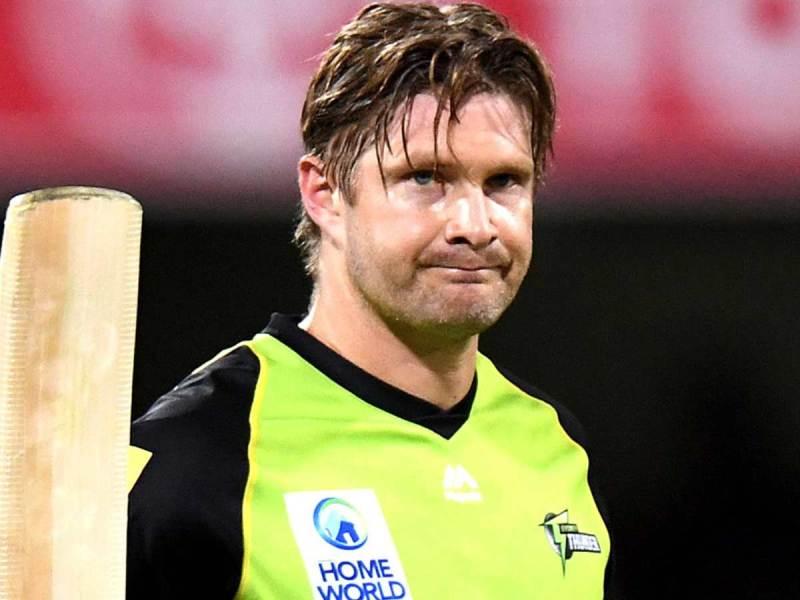 शेन वाटसन ने रिकी पोंटिंग नहीं इन दो भारतीय खिलाड़ियों को बताया अपने करियर का सर्वश्रेष्ठ कप्तान