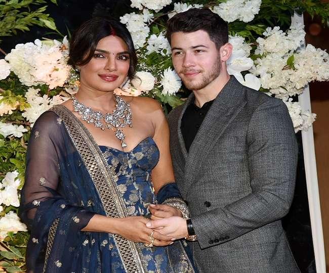 प्रियंका चोपड़ा ने कहा- शादी के बाद क्या कुछ बदल गया, पति को डिप्लोमेट खुद बताया मिर्ची