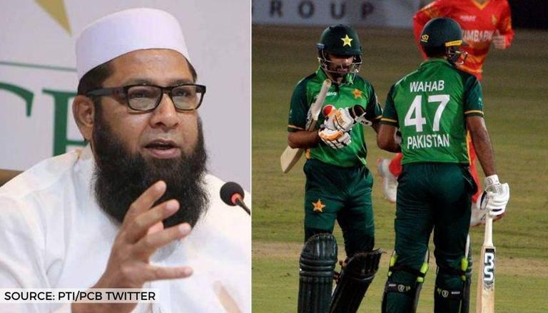 इंजमाम उल हक ने चुनी पाकिस्तान की T20 वर्ल्ड कप के लिए 15 सदस्यीय टीम, इस खिलाड़ी को बोला जल्दी संन्यास से करें वापसी