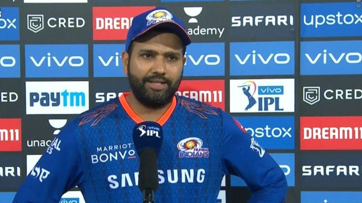 Mi Vs Kkr: केकेआर से मिली हार के बाद अपने ही खिलाड़ियों को रोहित शर्मा ने लगाई फटकार, बताया क्यों हारी मुंबई इंडियंस