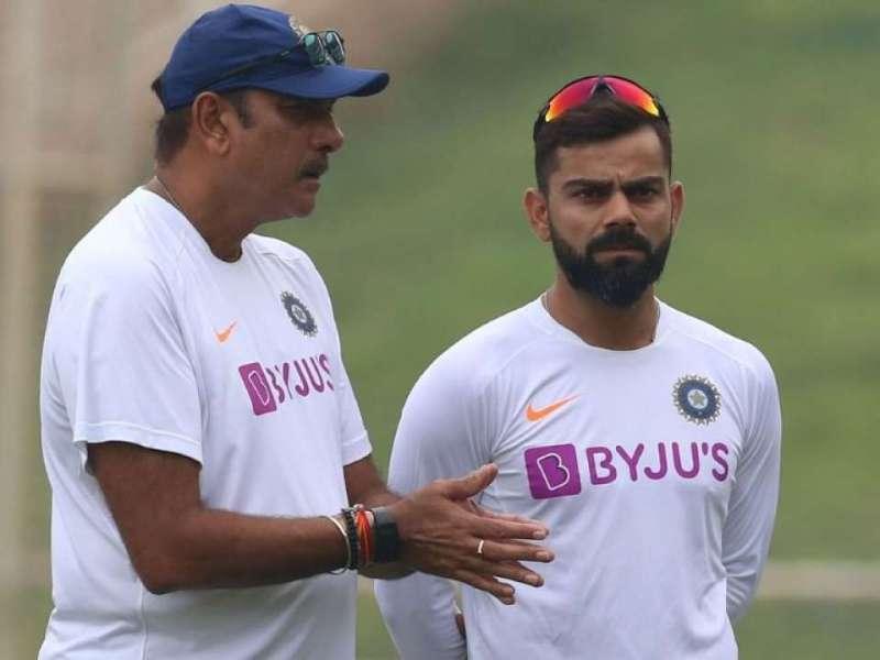 Eng Vs Ind: चौथे टेस्ट में मिली जीत के बाद अब शास्त्री और विराट पर भड़की बीसीसीआई, जानिए वजह