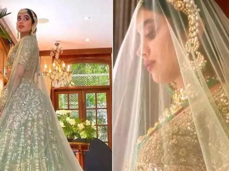 जाह्नवी कपूर ने कर लिया है शादी की प्लानिंग, जानिए कैसा लड़का बन सकता है अर्जुन कपूर का जीजा