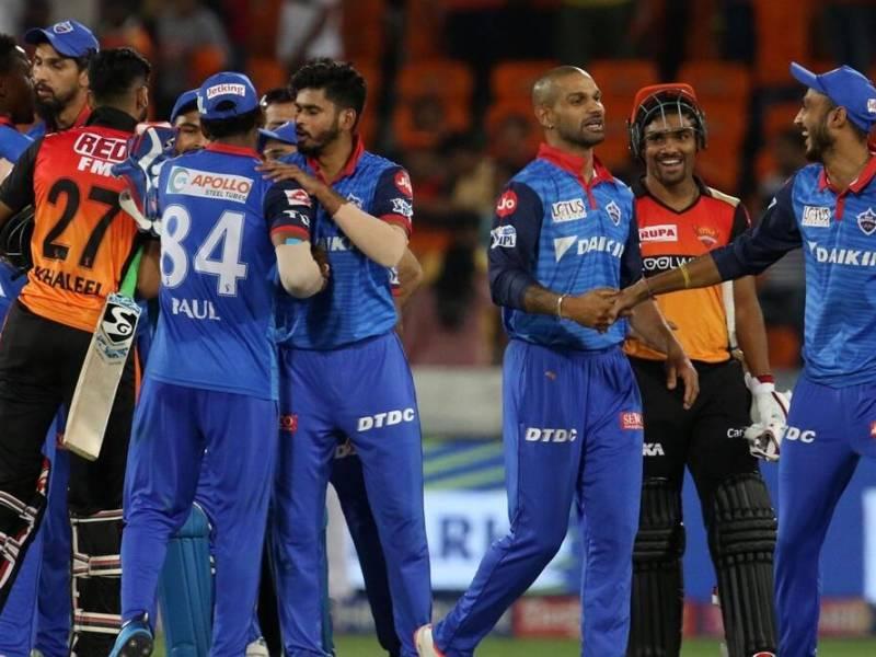 Dc Vs Srh: दिल्ली कैपिटल्स की शानदार जीत के बाद उठी इस खिलाड़ी को टी20 विश्व कप टीम में शामिल करने की मांग