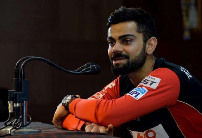 Rcb की कप्तानी छोड़ने के बाद इस टीम के लिए खेलेंगे विराट कोहली, खुद की पुष्टि