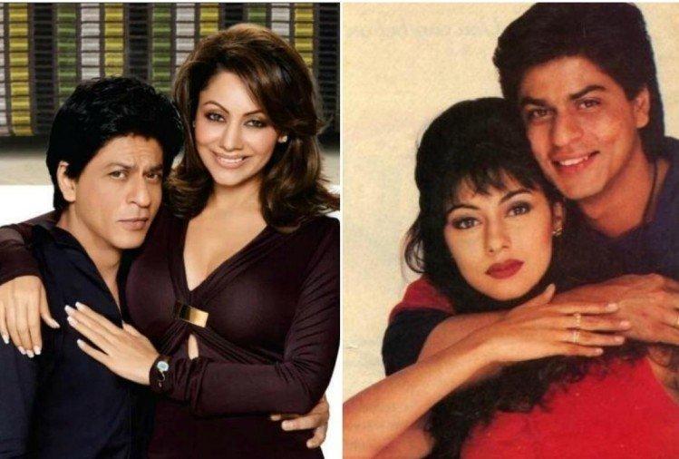 एक बार फिर शाहरुख़ और गौरी खान की एनिवर्सरी में सरीक नहीं हो पाए आर्यन, रोकर बुरा हाल