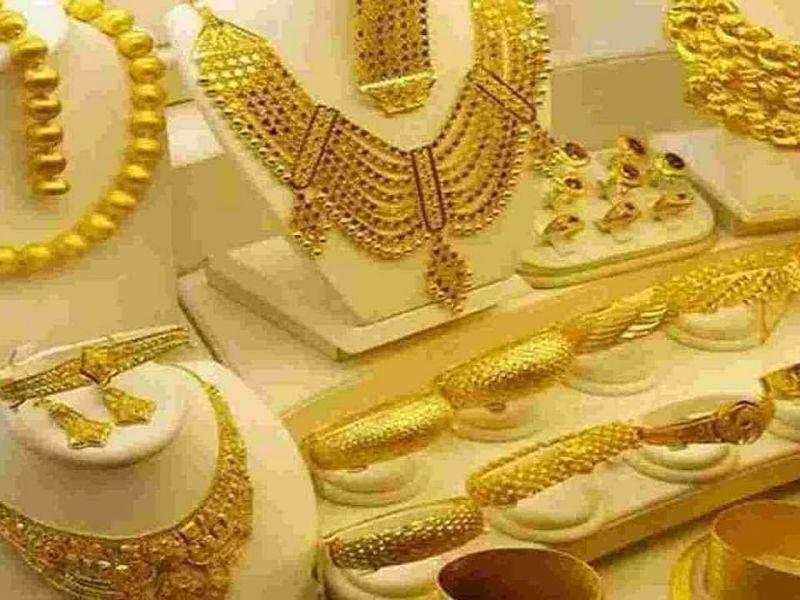 Gold Price Today: दिवाली से पहले बढ़ने लगे सोने के दाम, जल्दी खरीदें आसमान छूने वाली है कीमत