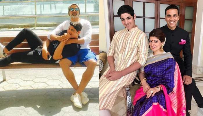 'माँ हम इतने अमीर क्यों हैं?' आरव कुमार के सवाल पर ट्विंकल खन्ना के जवाब ने जीता सभी का दिल