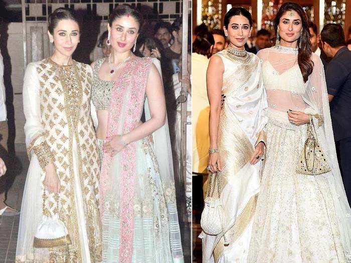 किसी भी फिल्म में करीना और करिश्मा ने क्यों नहीं किया एक साथ काम, अब खोला राज, बताई वजह