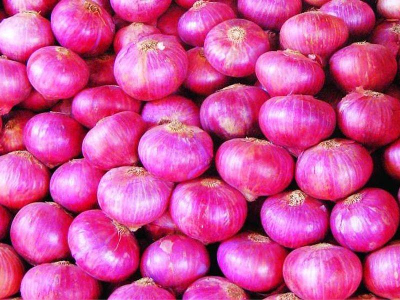 Onion Price : तेजी से बढ़ रहे हैं प्याज के दाम, जानिए आपके शहर में क्या है नई कीमत?