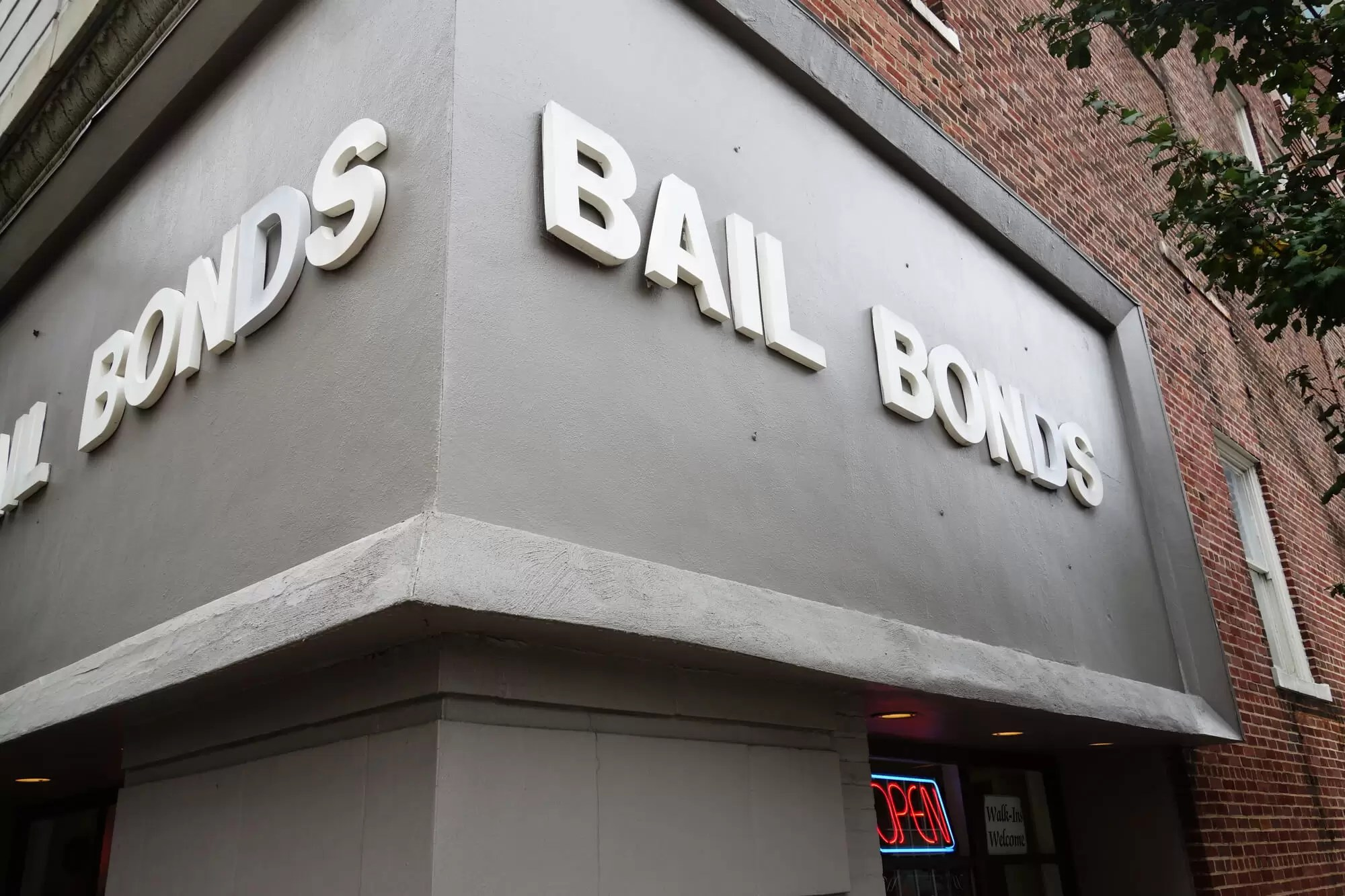 What is Bail in Nevada?