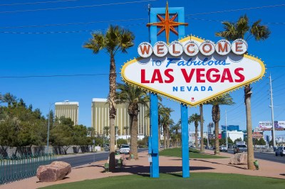 best places to take kids in Las Vegas