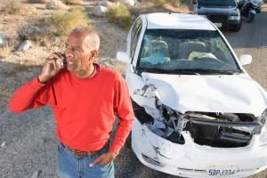 Car Accidents in Las Vegas