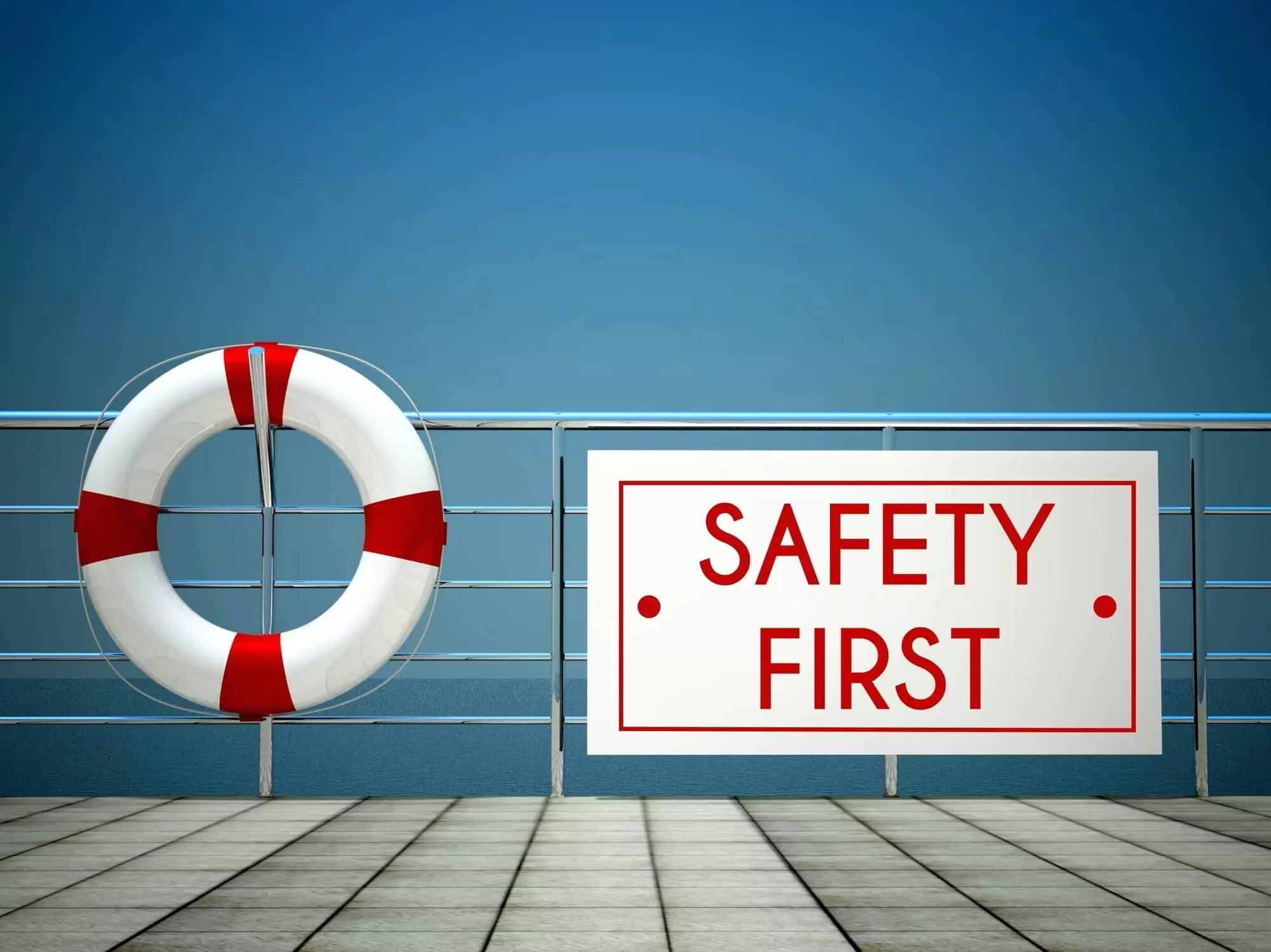 6 Swimming Pool Party and Spa Safety Tips