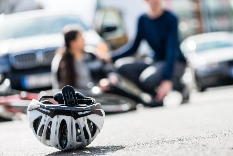 Bicycle Accidents in Las Vegas