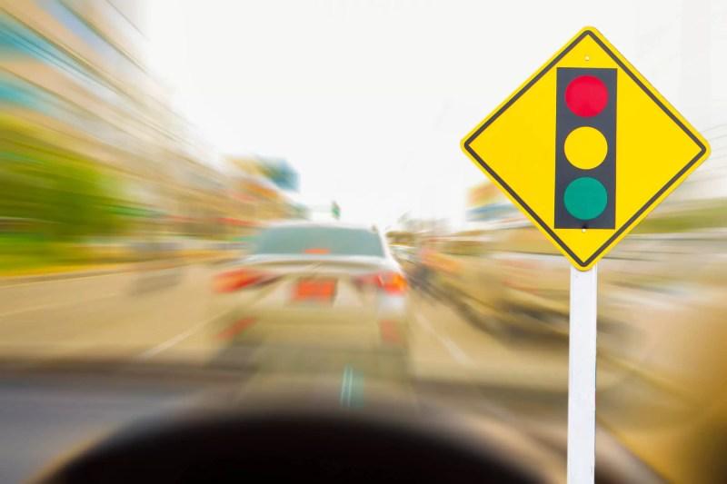 Las Vegas Reckless Driving Attorney
